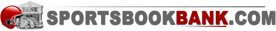 Sportsbook Bank Logo